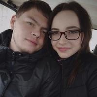 Фотография анкеты Полины Овчарёвы ВКонтакте