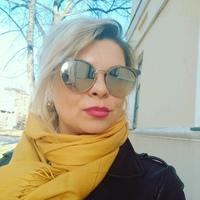 Фотография Екатерины Марковой-Михайловой ВКонтакте