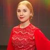 Анастасия Шкадина