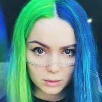 Фотография профиля Вики Картер ВКонтакте