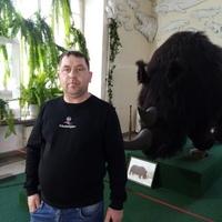 Виктор Ананьев
