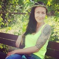Личная фотография Анны Баранюк