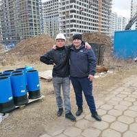Личная фотография Андрея Иванова