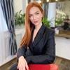 Ольга Буслова