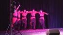 El Awda McMaster Pangaea Multicultural Event Dabke Show 2 Routine 1