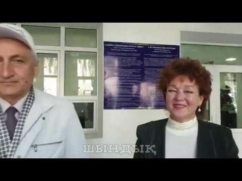 Суд Галины Арзамасовой против Акимата Талгара Алматинская область