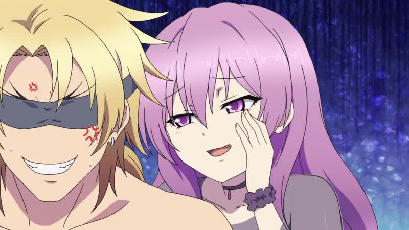 Rikei ga Koi ni Ochita no de Shoumei Shite Mita Любовь Подвластна Науке и Мы Сможем это Доказать 9 серия