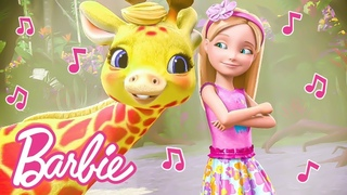 ✨ «Сделай НОВЫЙ День!» ✨ Официальное Музыкальное Видео 🎶 | @Barbie Россия 3+