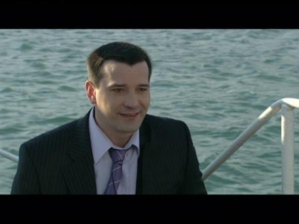 Бухта Филиппа 1 4 серии Детективы Лучшие Детективы