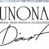 Детские платья,блузки -  производитель UNONADART
