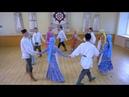 Татар халкының традицион уеннары