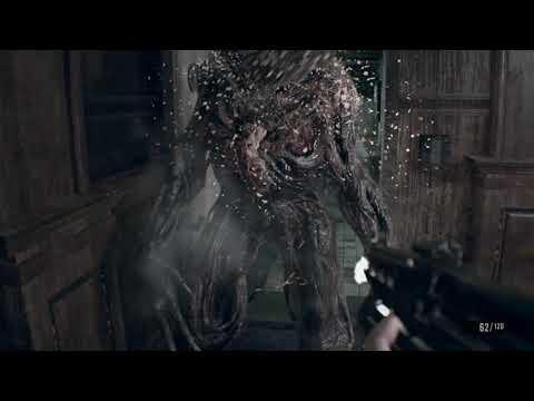 Resident Evil 7 Biohazard 6
