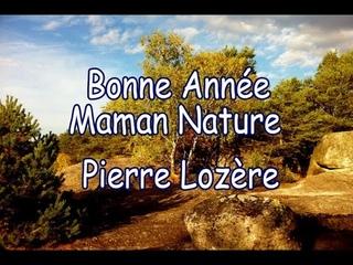 Bonne Année Maman Nature - Французский язык для детей