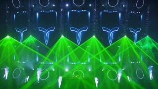 4 Strings - Take Me Away (Darren Porter Rework) (Live at Transmission Prague 2019) [4K]