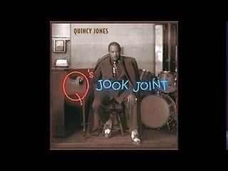 Quincy Jones  Stuff Like That feat  Charlie Wilson & Ray Charles & Brandy & Chaka Khan & Ashford & S