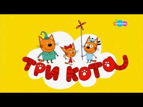 Анонс и рекламный блок в новом оформлении Карусель 7 30 12 2019 IPTVrip