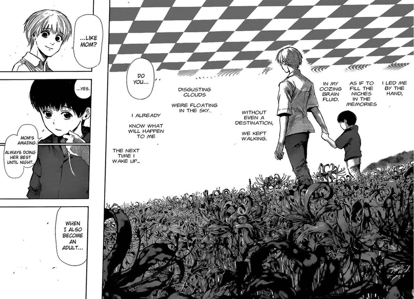 Tokyo Ghoul, Vol.14 Chapter 140 Moderation, image #9