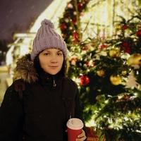 Алена Медведева фотография #1