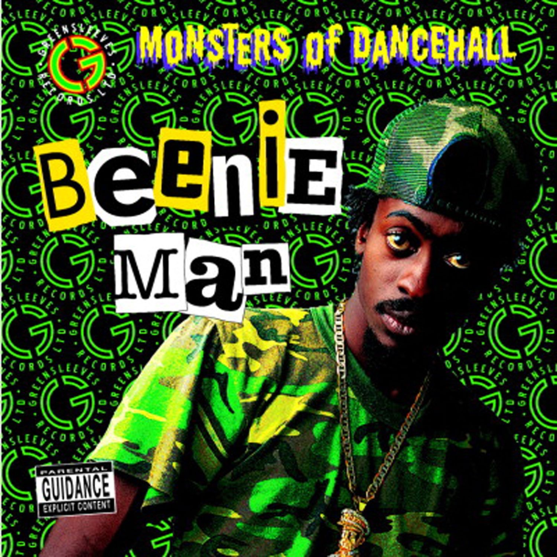 Beenie Man