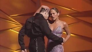 Jennifer Lopez - Ain't it Funny (Royal Variety Show 2001) [HD]