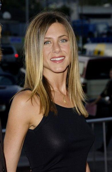 Дженифер Энистон, 51 год, Los Angeles, США