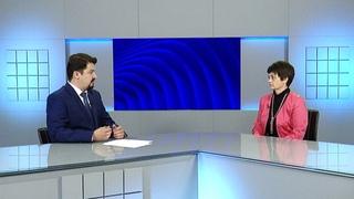 Интервью с Ольгой Жвавой от