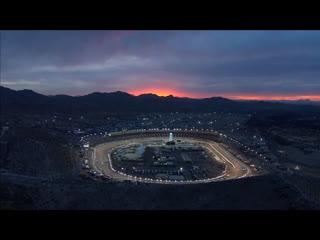 Chopper camera - Phoenix - Round 23 - 2020 NASCAR Gander RV Outdoors Truck Series