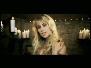 Helloween & Candice Night   Light The Universe