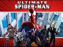 Совершенный Человек Паук Трейлер Игры на андроид / Ultimate Spider-Man Trailer Games android