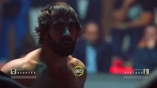 Карате Комбат: Genesis, бой №7: Дионисио Густаво vs. Рафаель Агаев