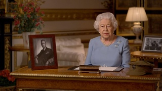 An address by Her Majesty The Queen on the 75th anniversary of VE Day