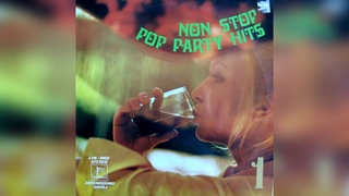 Non Stop Pop Party Hits 1 (Yugoslavian Cover Compilation)