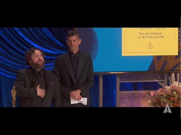 If Anything Happens I Love You Wins Best Animated Short Film 93rd Oscars
