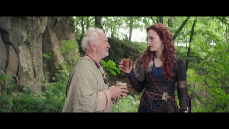 О Богах и воинах 2018 BDRip 720p