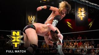 [#My1] Seth Rollins vs. Drew McIntyre: NXT, Aug. 1, 2012