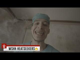 UliTook - CRISPY (WSHH Heatseekers)