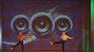Алоярова Арина и Хананова Дария Мы будем танцевать