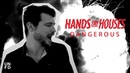 Hands Like Houses Dangerous Official Music Video