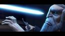 Anakin VS Dooku on Naboo [1080p]