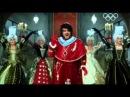 Филипп Киркоров и Кристина Орбакайте - Дуэт кардинала и королевы (Музыкальная комедия Три богатыря 2013/2014)