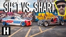 Best Cars at SEMA Sh*tcar and Shartkart Party Time at Endless Summer of Shred