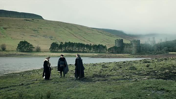 Пустая корона Генрих IV Ч 2 The Hollow Crown Henry IV Part 2 2012 12