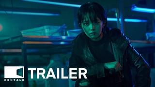 The Cursed: Dead Man's Prey (2021) 방법: 재차의 Movie Trailer 3 | EONTALK