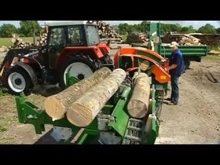 Удивительные современные машины, автоматические деревообрабатывающие машины, современные машины для