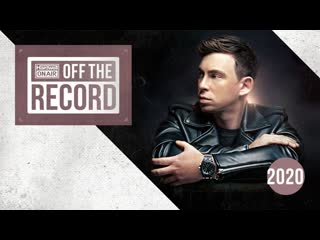 Hardwell - Hardwell On Air: Off The Record 2020 Part 2