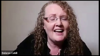 All About COVID-19 - Professor Dolores Cahill, PhD (May 2020)