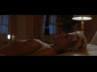 Шэрон Стоун (Sharon Stone nude scenes in Basic Instinct 1992)