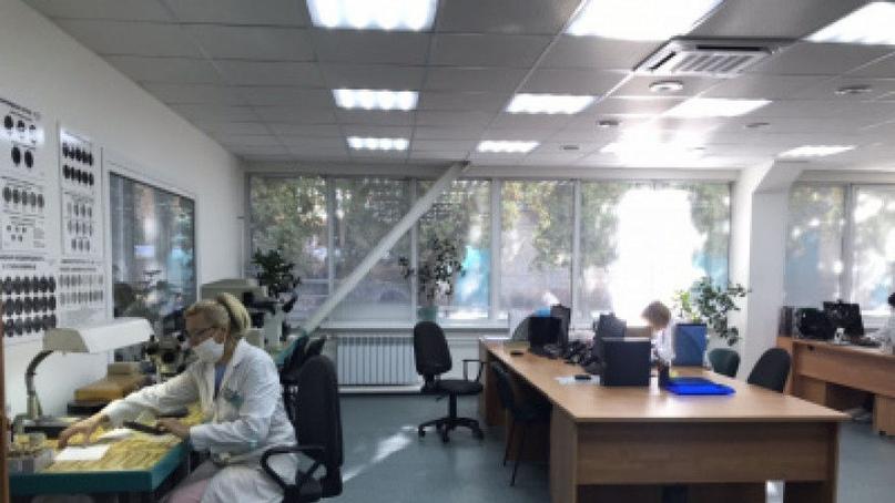 В Самаре предприятия ежедневно проходят проверку на соблюдение санитарных мер