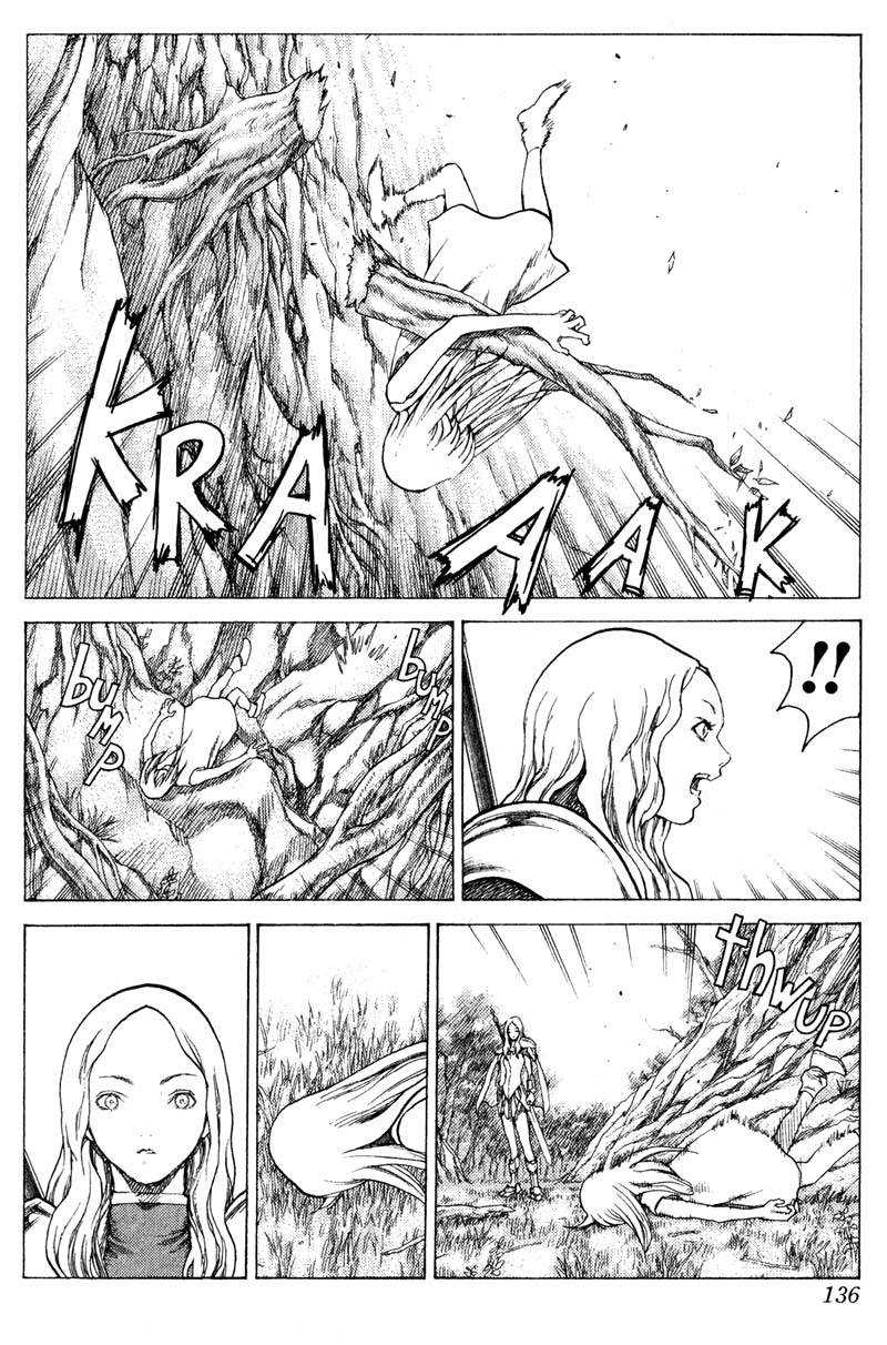 Claymore, Chapter 14, image #7