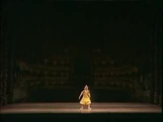 """""""Звёзды русского балета. Кировский балет в Ковент Гардене (гала-концерт) """" (1993)"""